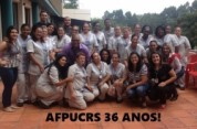 AFPUCRS 36 anos!